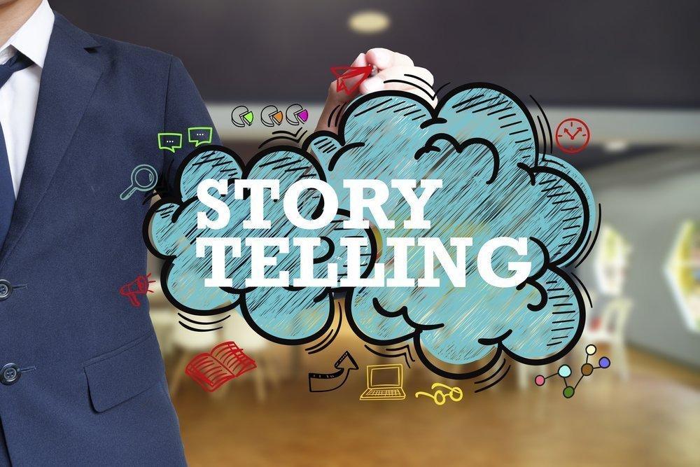 Storytelling for Business Workshop – 5 Business Storytelling Secrets