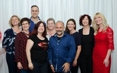 Storytelling Events in Perth –  Stories From the Heart