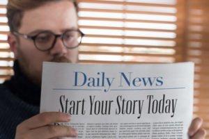 Storytelling Marketing – The Power of Business Storytelling