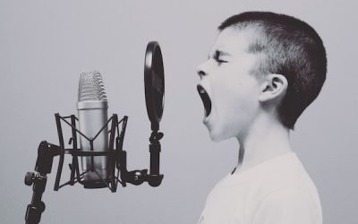 Your Leadership Voice: Make an Impact with Your Voice