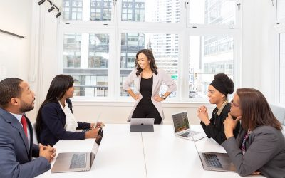 How you can stand out as a facilitator