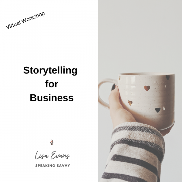 Storytelling for Business Virtual