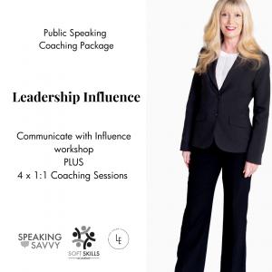 Perth Public Speaking Coaching