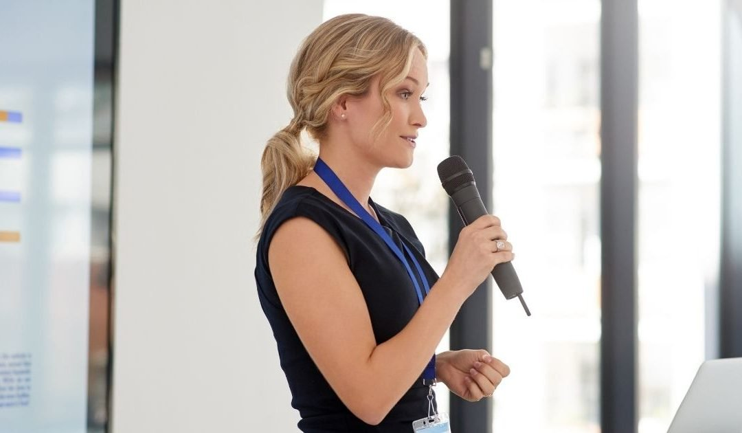 10 Public speaking mistakes that are easy to avoid