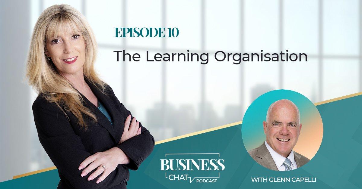 Learning_Organisation_Glenn_Capelli