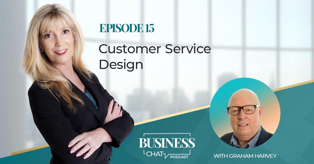 Customer_Service_Design_With_Graham_Harvey