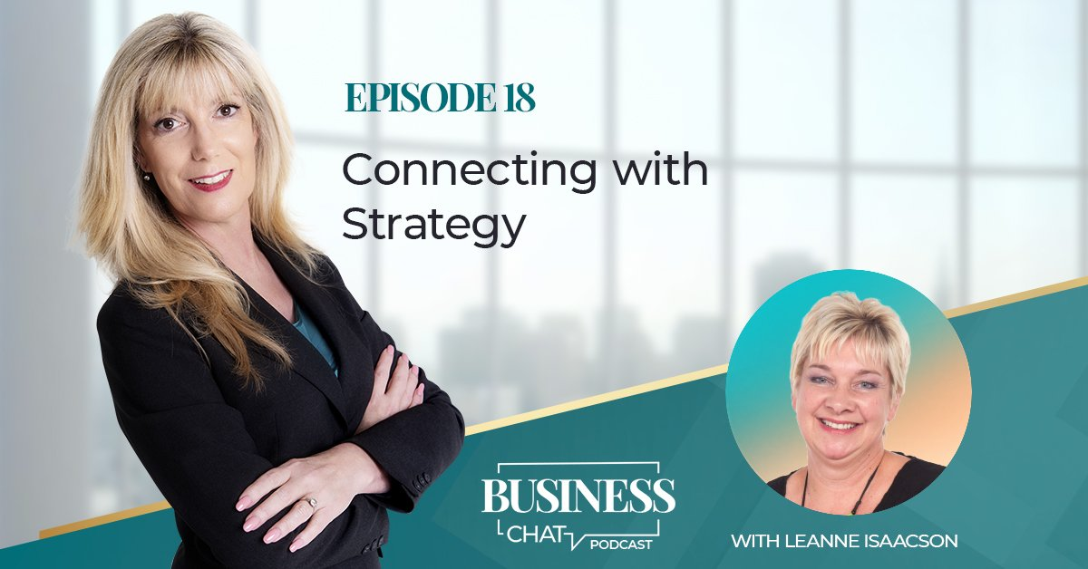 Connecting_with_strategy_Leanne_Isaacson