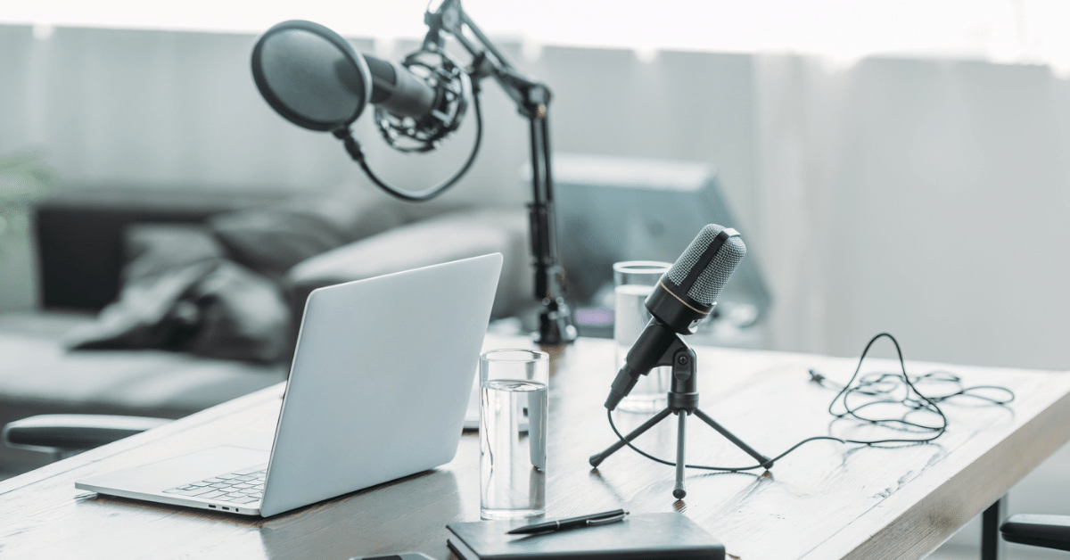 microphone tips for guest speaking