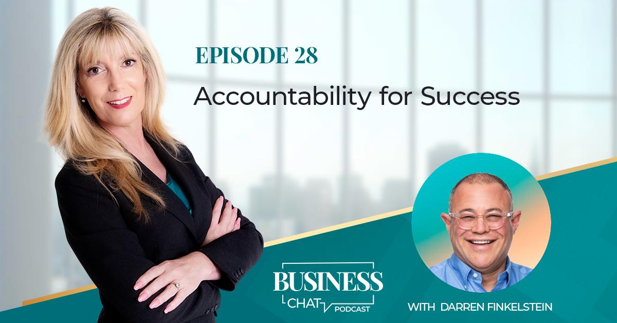 Accountability_For_Success_With_Darren_Finkelstein