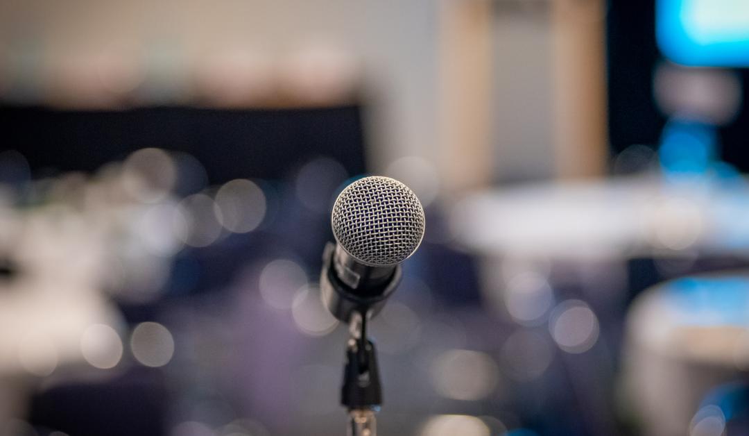 Perth Best Public Speaking Courses