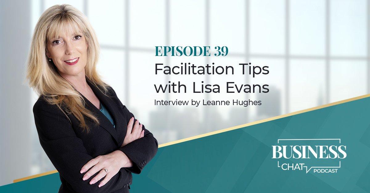 facilitation-tips-lisa-evans
